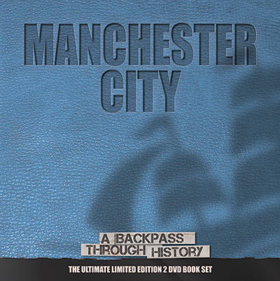 Manchester City Danann Publishing