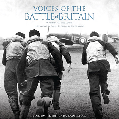Battle of Britain Book Danann Publishing