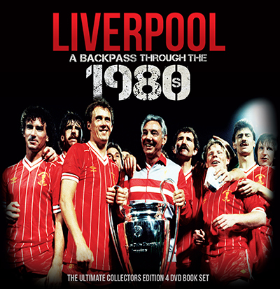 Liverpool 1980s Danann Publishing
