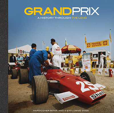 Grand Prix A History through the Lens