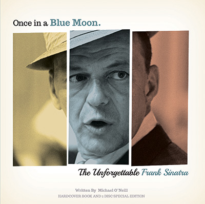 Once in a Blue Moon Frank Sinatra