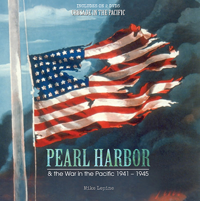 Pearl Harbor 1941 -1945 Danann Publishing