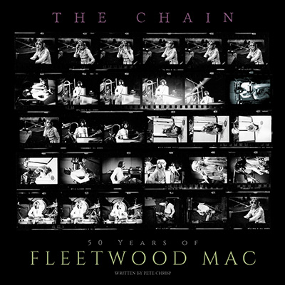 The Chain 50 years of Fleetwood Mac