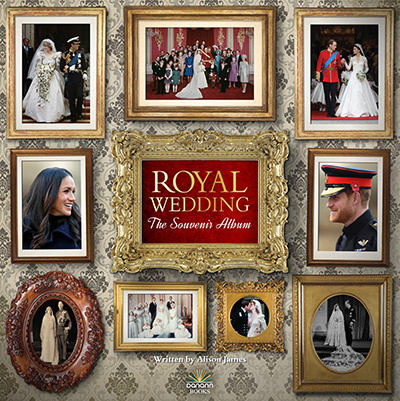 Royal Wedding Danann Publishing