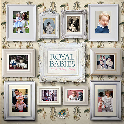 Royal Babies Danann Publishing