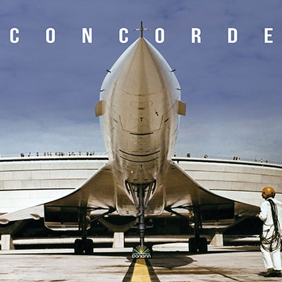 Concorde Danann Publishing