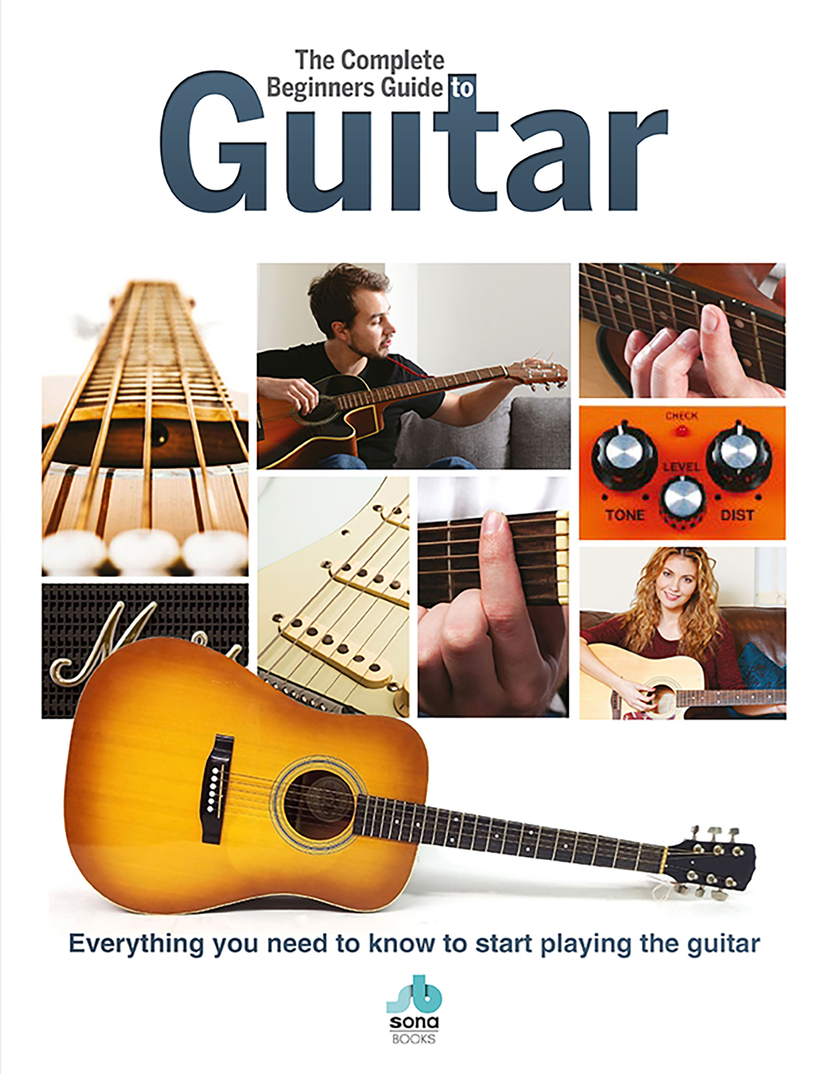 Complete Guide to Guitar
