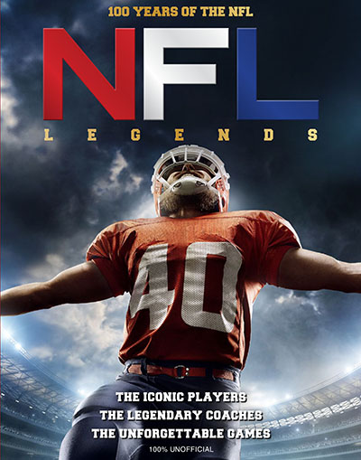 100 years of the NFL Legends