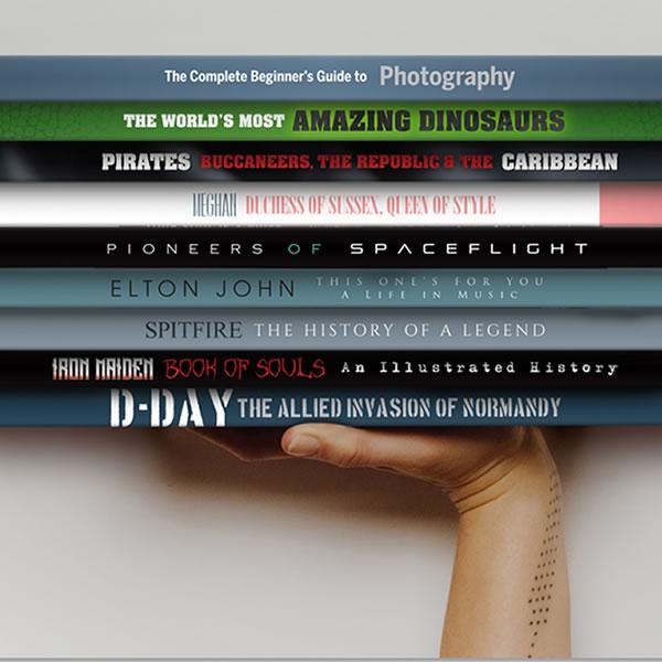 Danann Publishers