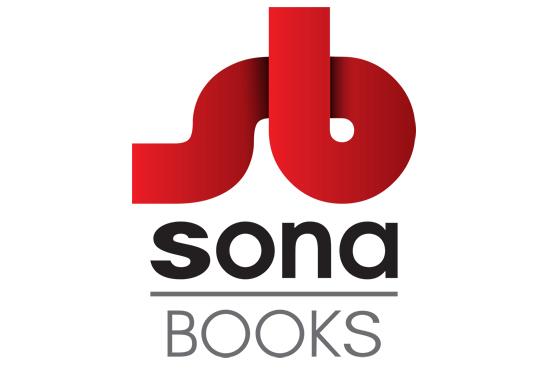 Sona Books logo