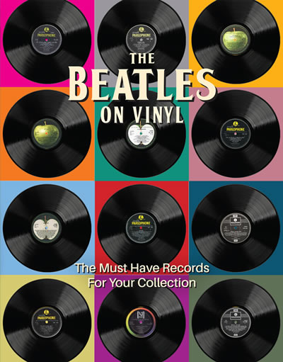 The Beatles  On Vinyl