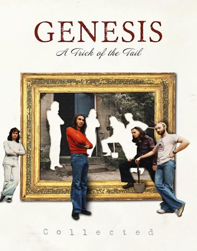 Genesis - Turn Me On Again