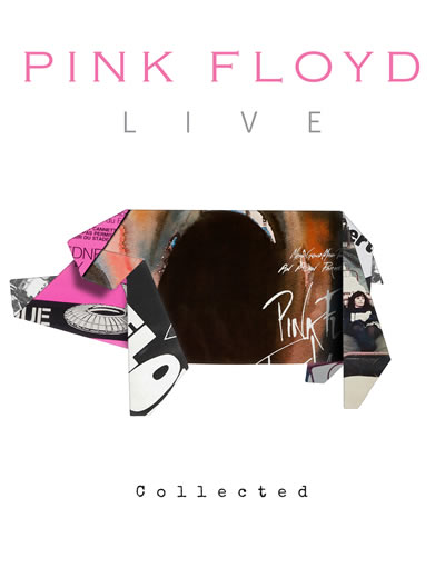 Pink Floyd - Live - Collected